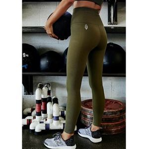 Free People High Rise Part Of Me Leggings Size M/L